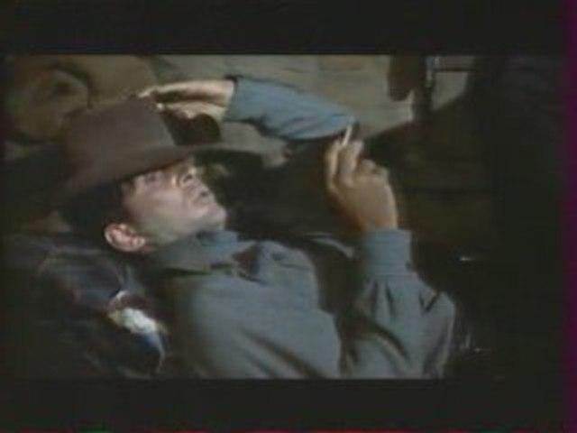 Rio bravo - My rifle, my poney and me