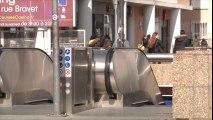Le 18:18 - Escalators du métro en panne : la RTM face à la colère des usagers