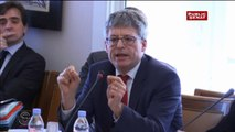 Le constitutionnaliste Olivier Beaud auditionné au Sénat