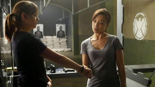 Marvel's Agents of S.H.I.E.L.D. - Season 3 Episode 11 Full Free