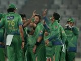 T20 Bangladesh vs Pakistan Asia Cup 2016 - Bangladesh won by 5 wickets - Pakistan out of Asia Cup