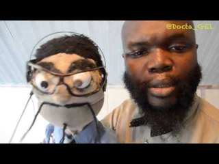 Thinking Out Loud- Ed Sheeran (Ventriloquist Cover)