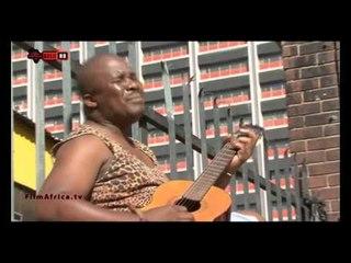 THOKOZANI LANGA - WAWUTHINI? - (MASKANDI MUSIC_