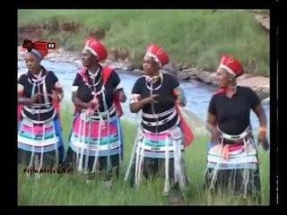 ABAFANA BASEMAWOSI - KHETH'EYAKHO (MASKANDI)