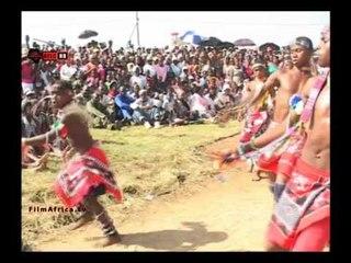 ABAFANA BASEMAWOSI - NGABE SENGAHAMBA (MASKANDI)