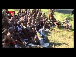 THOKOZANI LANGA - AMAGOSO - (MASKANDI MUSIC)