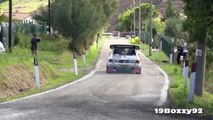 11° Rally Legend 2013 Modern & Historic Rally Cars (Gr. B, WRC, Gr. A & More) Insane Sound