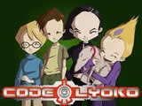 Code Lyoko Theme Remix (French)