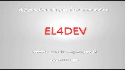 Le monde social et solidaire - EL4DEV - Agir pour l'humain à travers l'expérimentation