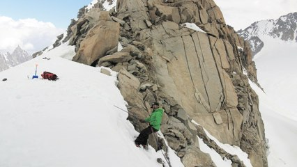 Rigging For A Rappel In The Backcountry | Backcountry...