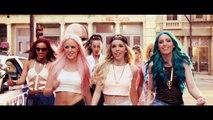 Sweet California - Wonderwoman feat. Jake Miller (Videoclip Oficial)