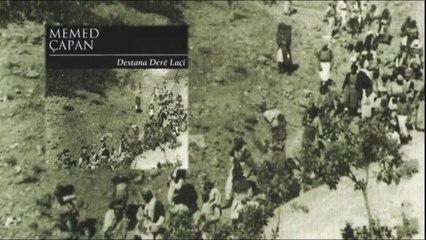 Mehmed Çapan - Destana Derê Laçi- Full Albüm