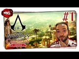 Assassin's Creed Chronicles India - Just Got Released and it's Awesome