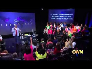 Realizing Your Potential -TD Jakes on OwnTV