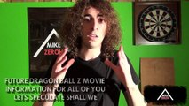 DRAGON BALL Z 2017 Movie Leaked Confirmation? (3RD Dragon Ball Z Movie) Ft NYZ Apocalypse
