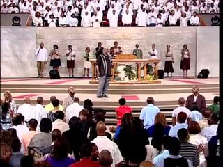 TD Jakes - Finding Freedom The faith to Forgive pt 4