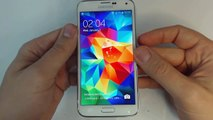 Samsung Galaxy S5 Tutorial - How to Factory Reset & Backup Galaxy S5