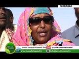 Marwada MD Somaliland Aamina Xaaji Maxamud Jirde iyo wasiirka Waxbarashada WARKA SOMALI CHANNEL