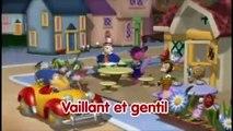 Generique Oui-Oui / French opening