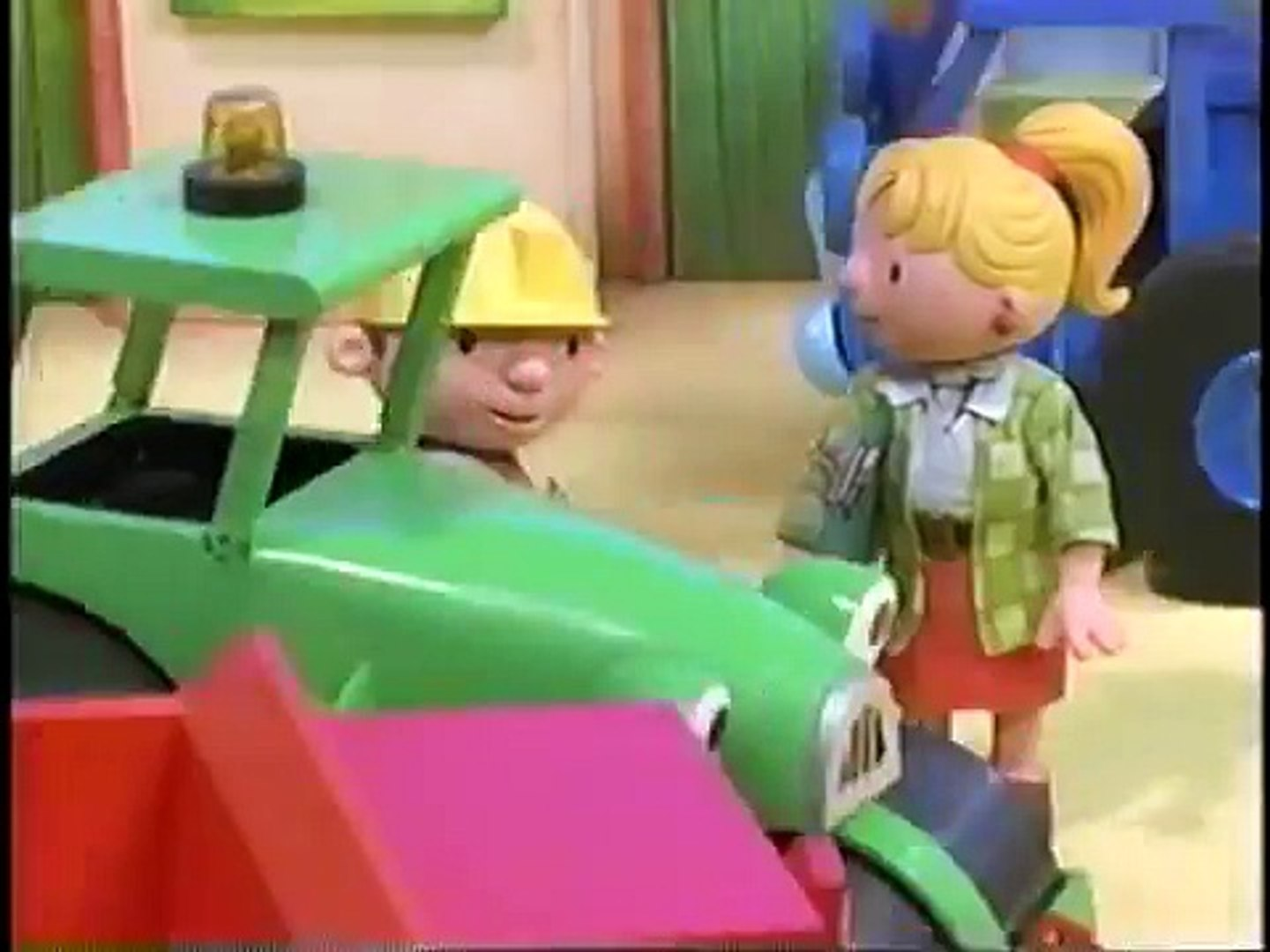 Bob The Builder Theme Song Dailymotion Video