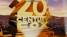 20th Century Fox, GoAnimate Pictures, Red Light Pictures (The Simpsons Movie Version)