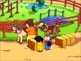 ◄ TChoupi apprends à faire du poney ►  Tchoupi Dessin Animé