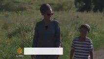 Israeli boy finds 4,000 year old relic in Jordan Valley