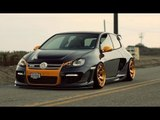 ★ Volkswagen GOLF R32, GTI, MK7 MK6 MK5 MK4 MK3 MK2 MK1 - Salon de l'auto 2014 ★