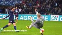 Saint-Etienne VS. Paris Saint-Germain PSG ( 1-3 ) - All Goals Highlights - 02/03/2016