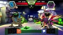 BEN 10 Ultimate Alien: Xenodrome - Games-Cartoon Network [HD] (FULL HD)