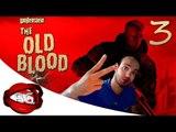 Wolfenstein The Old Blood - Gameplay Part 3- Docks (PC)