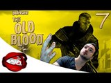 Wolfenstein The Old Blood - Gameplay Part 7 - Agent Two's House  (PC)