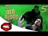 Wolfenstein The Old Blood - Gameplay Part 5 - WOLFENSTEIN KEEP  (PC)