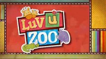 Fisher Price Luv U zoo jumperoo fun with baby