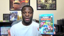 Sega Snubs the Press on Review Copies + Sonic Boom Searching for Lyric +