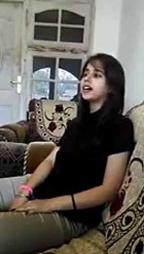 Kya jado hay awaz may, punjabi girl singing at home, pakistani talent, punjabi tapay, punjabi totay,