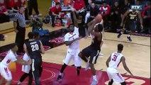 Basketball : Purdue at Rutgers - Mens Basketball Highlights - NBA Official