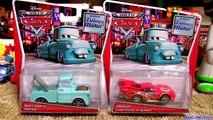 11 New Cars John Lasseter Nancy Lassetire 2014 Mach Matsuo Tokyo Mater Disney Pixar Cars Toons