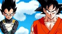 La suite de Dragon Ball Z annoncée : Dragon Ball Super !