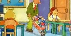 Arthur   Extra Homework Day
