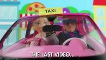 Elsa Saves Anna & Kristoff Saves Elsa After Hans Kidnaps & Freezes Them. DisneyToysFan