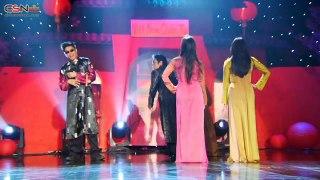 Thien duyen tien dinh Quoc Khanh Ha Thanh Xuan MP4 HD 720p