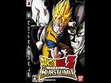 Dragonball Z Burst Limit Opening theme Japanese Full