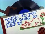 Ralph E. Wolf and Sam Sheepdog - A Sheep In The Deep