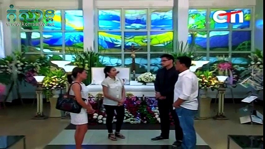 វាសនានាងផូដូរា EP 18 | Veasna Neang Rhodora | Philippine Drama Khmer dubbed | Godialy.com
