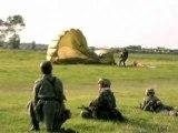 Carentan Airborne Festival - 2007 - Deuxième partie