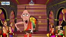 The Best of Tenali Raman - Animated Collection - video