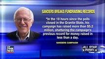 Bernie Sanders break down Hillary Clinton's southern firewall (News World)