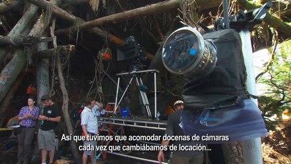 El Planeta De Los Simios: Confrontación - Clip Weta (HD)