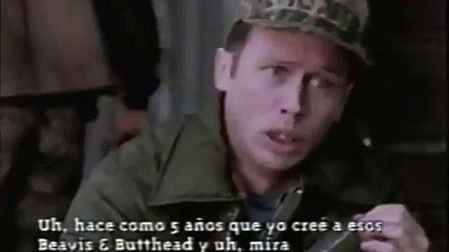 Promo MTV Latino - Beavis and Butthead están muertos 1997